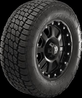 Terra Grappler G2 Tires